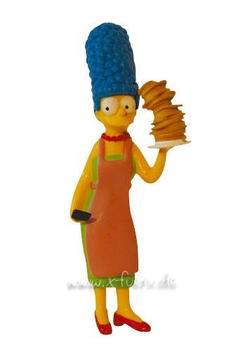 Marge Simpson - PVC-Figur 11cm