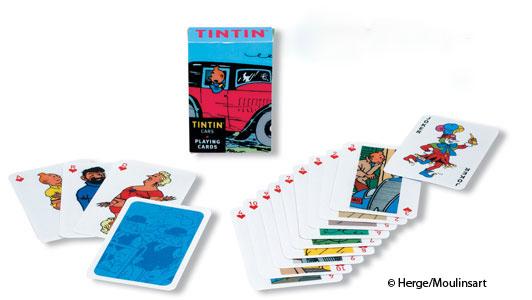 Skat-Kartenspiel Motiv Autos, 4x12 Karten
